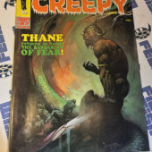 Creepy Magazine Issue 27 (June 1969) Warren Publishing Frank Frazetta Cover