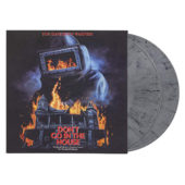 Don't Go In The House Deluxe Edition Steel and Smoke Swirl Vinyl (2020)