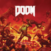 DOOM Original Game Soundtrack 2-Disc CD Set (2018)