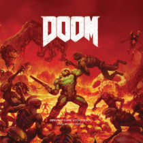 DOOM Original Game Soundtrack 2-Disc CD Set (2018)