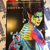 RARE Erotica Expo 1999 Program Guide + Ticket New York City, Javits Convention Center [12161]