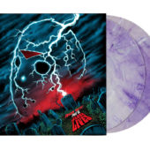 Friday the 13th Part VI: Jason Lives Original Soundtrack Double LP Vinyl Edition (2020)