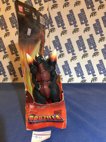 BANDAI Japan Movie Monster Series: Space Godzilla 6 inch