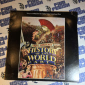 Mel Brooks' History of the World: Part I Dialogue and Music from the Original Motion Picture Soundtrack (1981)