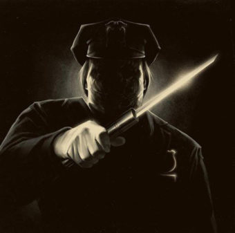 Maniac Cop 2 Original Motion Picture Soundtrack 180 Gram Vinyl