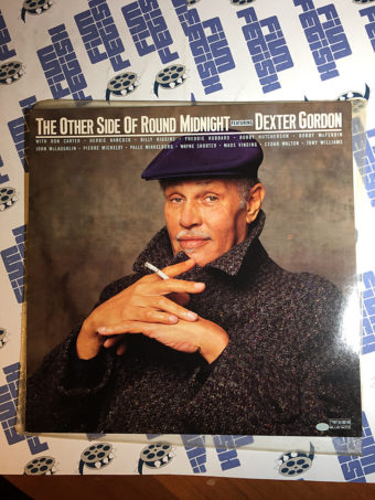 The Other Side of Round Midnight Featuring Dexter Gordon Vinyl Edition