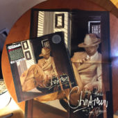Chinatown 1974 Original Soundtrack Black Friday Edition Vinyl + Poster
