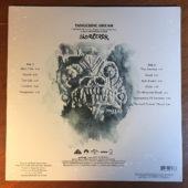 Sorcerer Original Motion Picture Soundtrack by Tangerine Dream (1977)