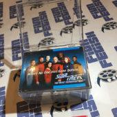 Star Trek Trading Card Set (1991) Impel Company [1245]