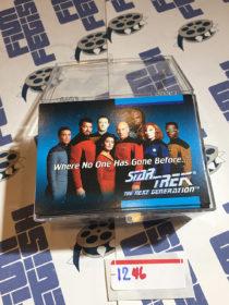 Star Trek Trading Card Set (1992) Impel Company [1246]