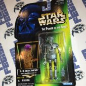 Star Wars Power of the Force 2-1B Medic Droid Action Figure (1996) [1229]