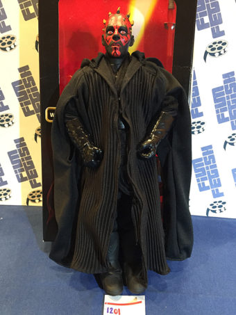 Star Wars: Episode I – The Phantom Menace Darth Maul Action Figure (1998) [1201]