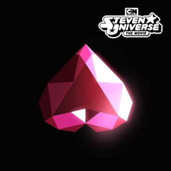 Steven Universe: The Movie Original Soundtrack Vinyl Edition (2019)