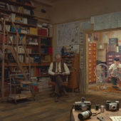 New trailer for Wes Anderson comedy The French Dispatch