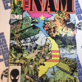 The Nam Comic Book Issue 1 (December 1986) [12334]
