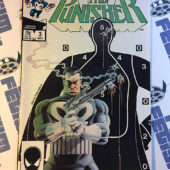 Marvel Comics The Punisher Limited Series Number 3 (1986) 1st Printing [12199]