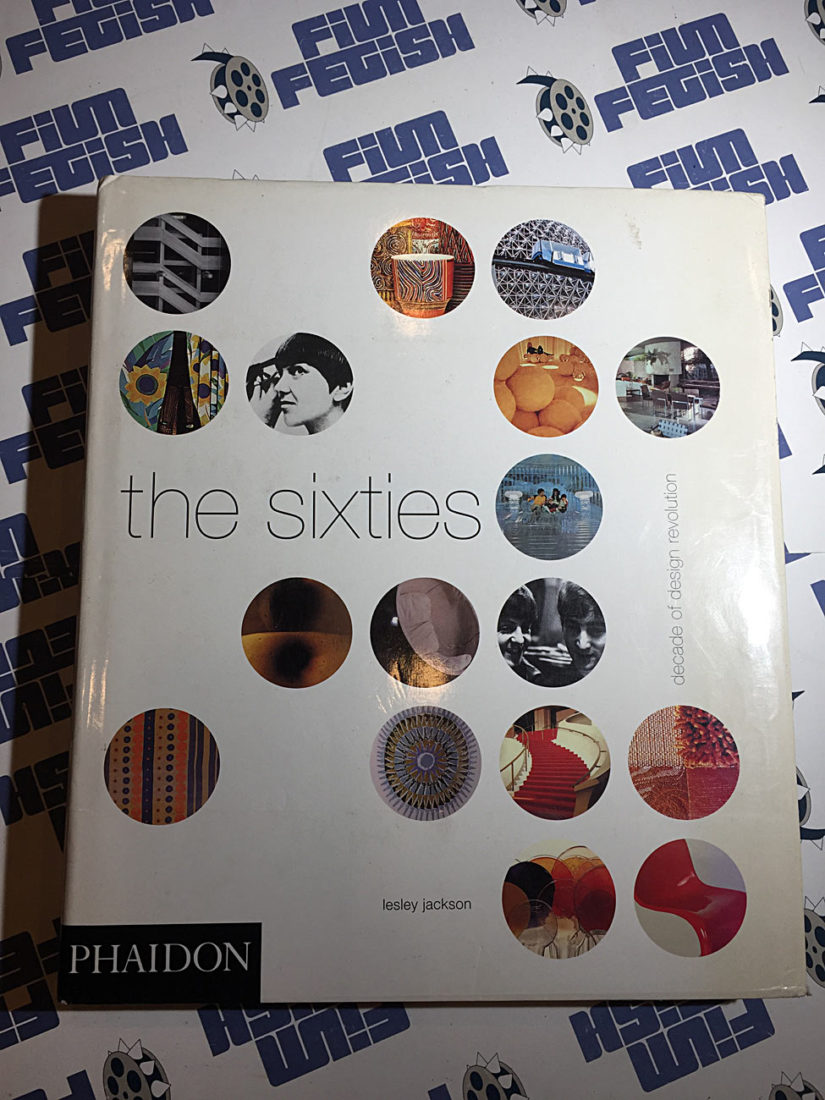 The Sixties Hardcover First Edition (1998)