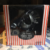 Tim Burton's Tragic Toys Robot Boy Collector Figure Dark Horse Deluxe (2011) [214]