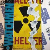 DC Comics Alan Moore's Watchmen Number 3 First Printing (November 1986) [12211]