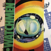DC Comics Alan Moore's Watchmen Number 7 First Printing (March 1987) [12208]