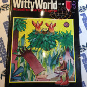 Witty World Magazine Issue Number 14 (Summer 1992) [12110]