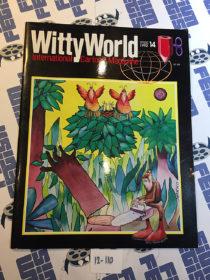 Witty World Magazine Issue Number 14 (Summer 1992) [12110]