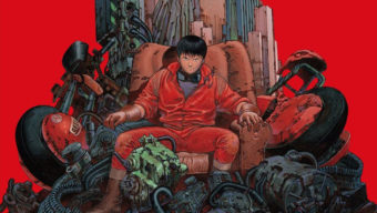Cult anime epic Akira MIGHT be coming to IMAX according to this dope poster