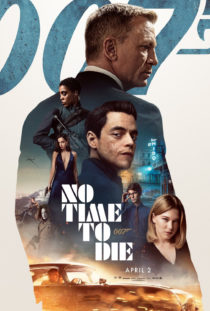 James Bond and No Time To Die headed for a fall release date amid Coronavirus box office slump