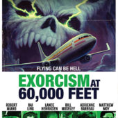Exorcism at 60,000 Feet official trailer