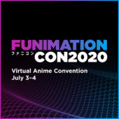 First-ever virtual Funimation Con launching this July