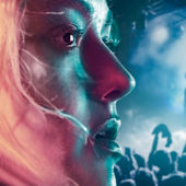 Trailer and poster for music thriller Viena and the Fantomes