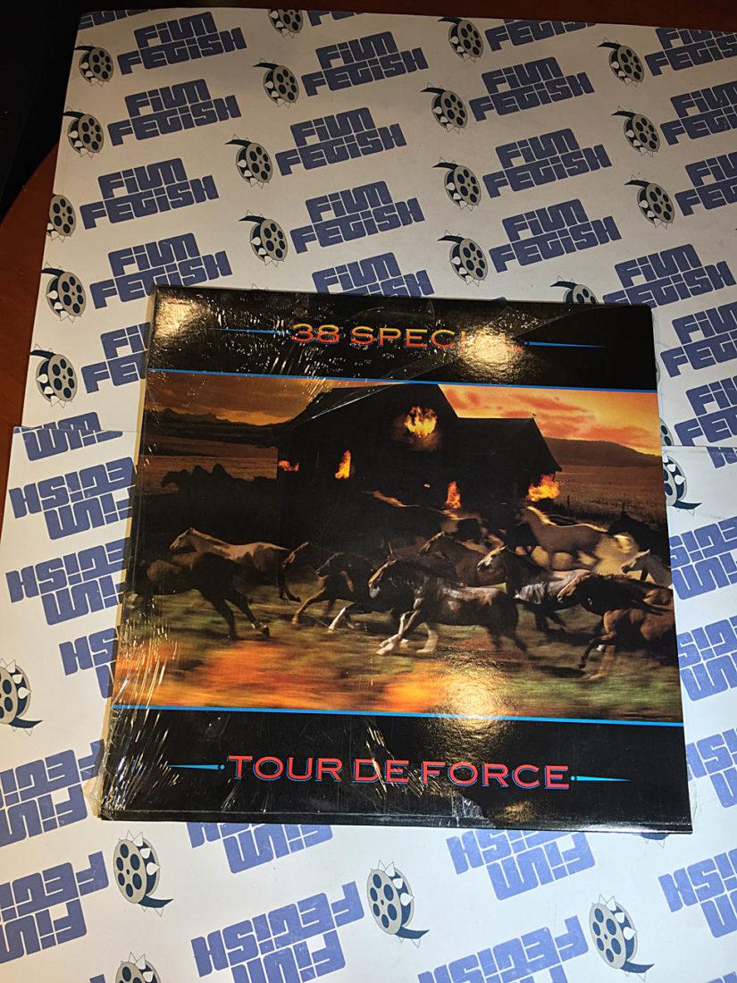 38 Special Tour De Force Vinyl Edition (1980)