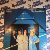 ABBA Voulez-Vous Vinyl Edition (1979)