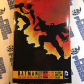 Batman: The Dark Knight Saga Deluxe Hardcover Edition (2015)