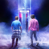 Bill and Ted Face the Music has a new trailer and poster
