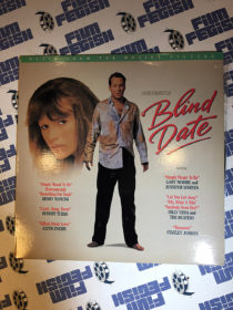Blind Date Music From the Motion Picture Soundtrack Vinyl Edition (1987)