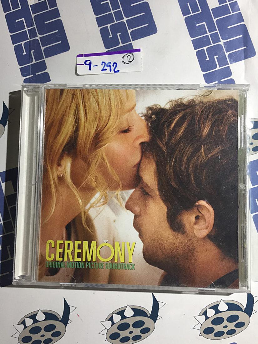 Ceremony Original Motion Picture Soundtrack CD [9292]