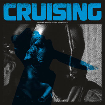 Cruising Complete Soundtrack 3LP Vinyl Special Edition