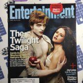 Entertainment Weekly Magazine (July 18, 2008) Stephenie Meyer, The Twilight Saga [9205]