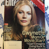 Entertainment Weekly Magazine (Sept. 17, 2004, No. 784) Gwyneth Paltrow [12134]