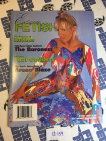Extreme Fetish Magazine (October 1998) [12159]