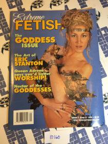 Extreme Fetish Magazine (Volume 2, Issue 1 1999) [12160]