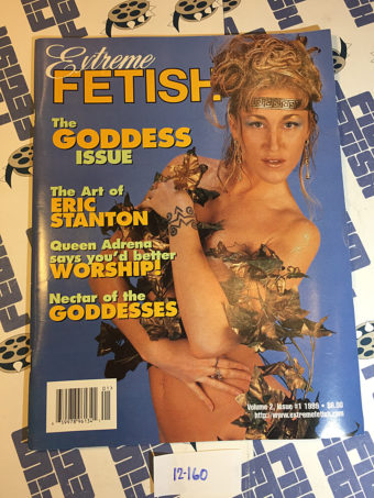 Extreme Fetish Magazine (Volume 2, Issue 1 1999) [12160]