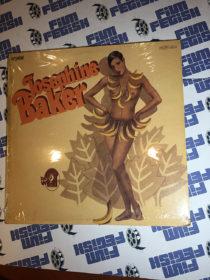 Josephine Baker Crystal, Haiti Vintage Vinyl LP