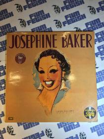 Josephine Baker 50 Ans De Chansons Vintage Vinyl 2X LP (1978)