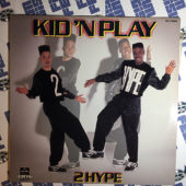 2 Hype by Kid 'n Play Vinyl Edition (1988)