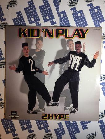 2 Hype by Kid 'n Play Vinyl Edition (1988)