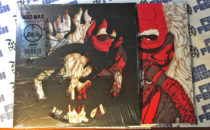 Mad Max: Fury Road Original Soundtrack 2LP Special Limited Vinyl Edition Tom Holkenborg (Junkie XL) + B&W Print