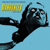 Manhunter Original Motion Picture Music Soundtrack Special 2LP Vinyl Edition