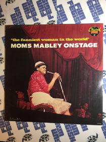 Moms Mabley On Stage Chess Records Comedy Vinyl Edition